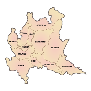 Comunas Lombardas