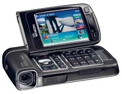NOKIA SymbianOS S60V3 S60V5 9 1/9 2/9 3/9 4 STUFF: Nokia