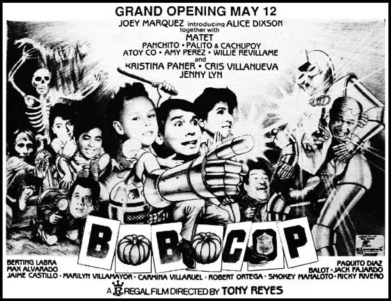 robocop movie joey marquez