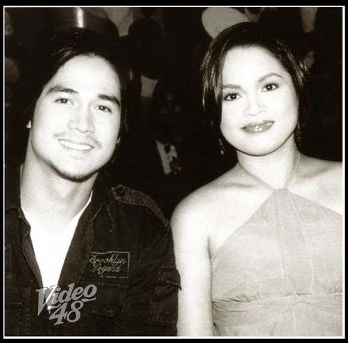 Video 48: JUDY ANN SANTOS AND PIOLO PASCUAL: LOVE TEAM OF