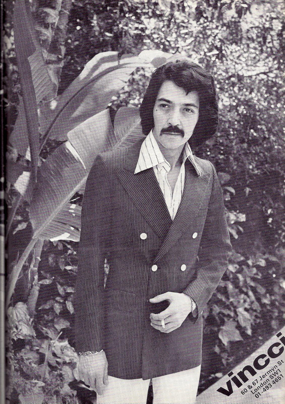 1970 Mens Clothes Google Search: Fashion Preserve: Let's Do The Time Warp: 1970s British Vogue