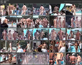 Really. All mister nude contest charming question