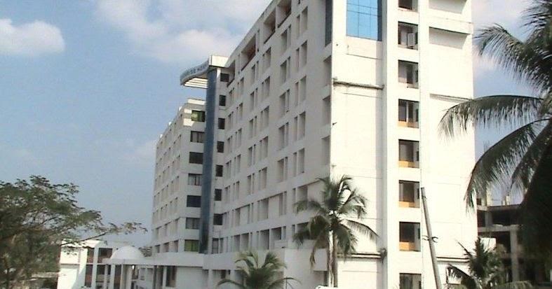 INDIAN TOUR: SUNRISE HOSPITAL - KAKKANAD