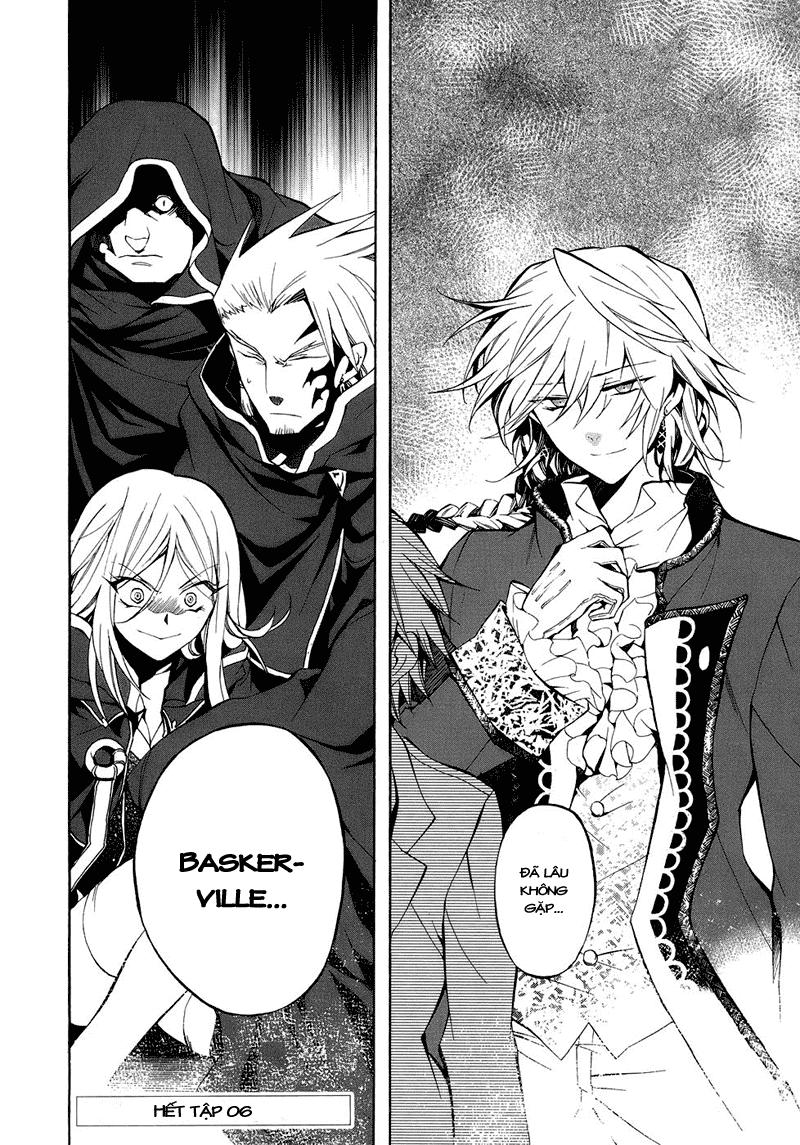 Pandora Hearts chương 026 - retrace: xxvi the pool of tears trang 47