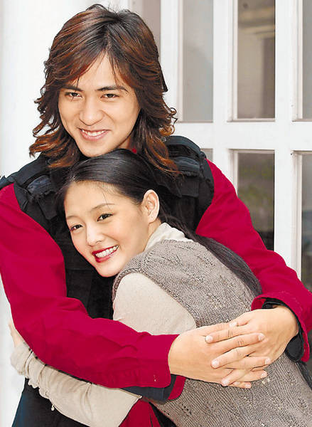 Vic zhou and barbie
