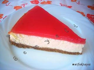 yemek: meyve soslu kek tarifleri [2]