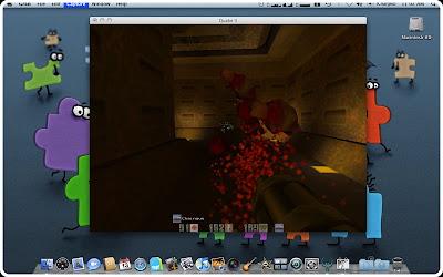 Whatever    OS X: OSX: Quake II On Mac OS X