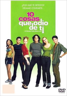 10 Cosas Que Odio De Ti (1999) | 3gp/Mp4/DVDRip Latino HD Mega