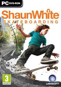 Shaun White Skateboarding [FullRip] – PC