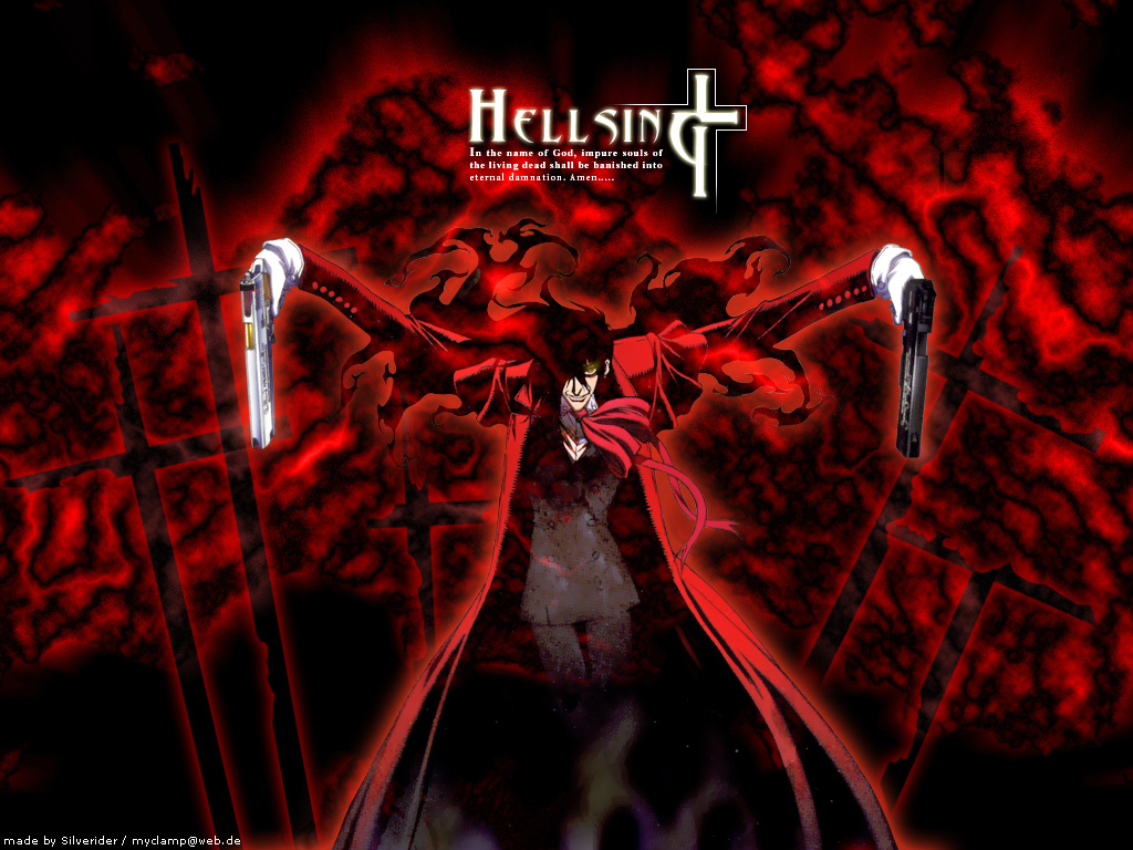 Hellsingの画像 原寸画像検索