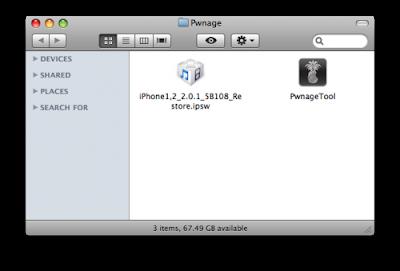 pwnage 2.0.1