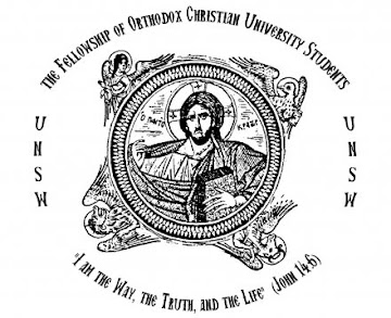 Orthodox Christian Fellowship (F.O.C.U.S) UNSW: Akathist