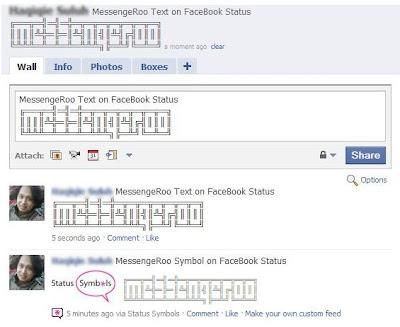 Facebook Chat Emoticons FB Symbols & Smileys Code Shortcut