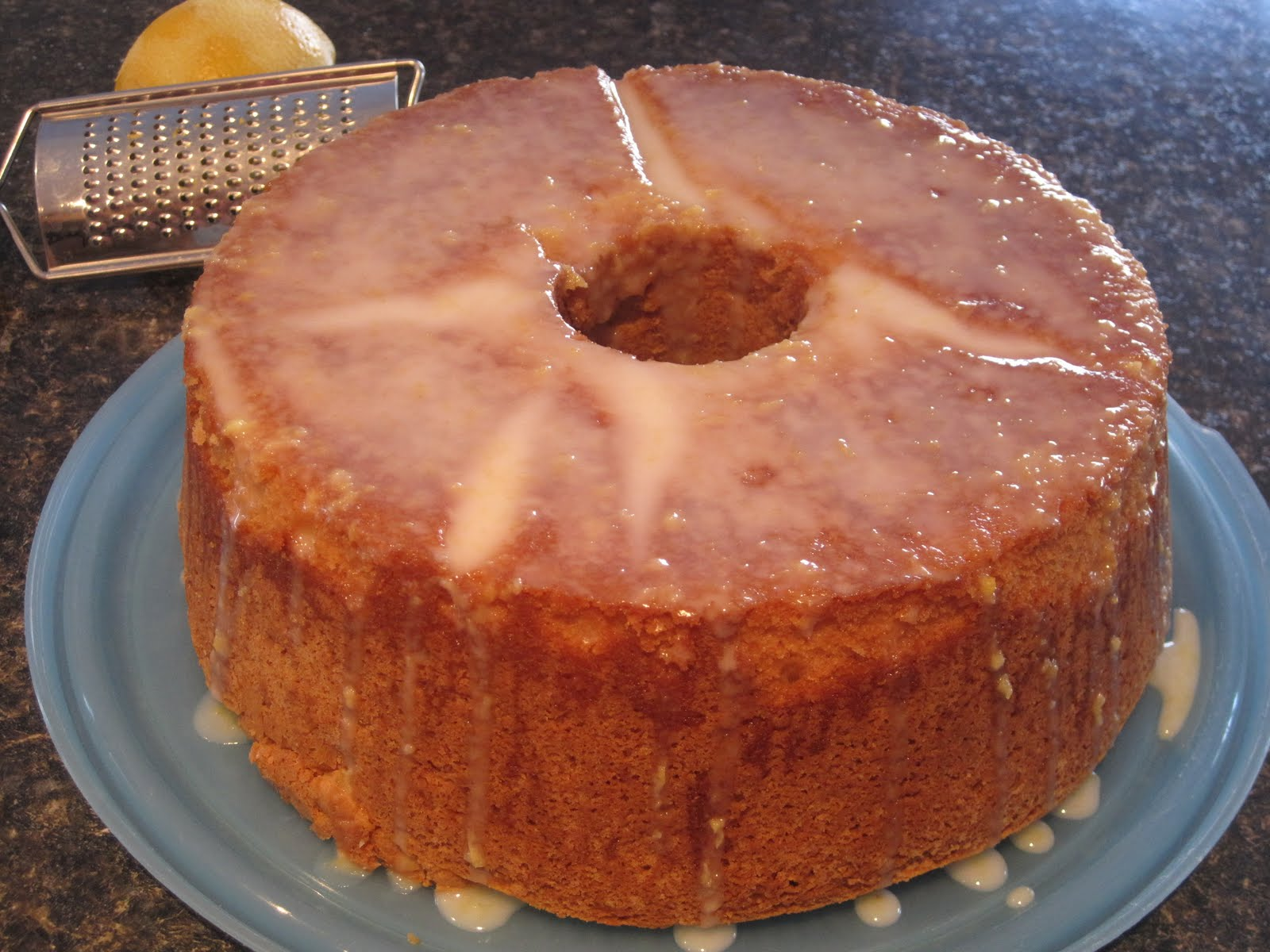 Best Recipe For Pound Cake With Sour Cream