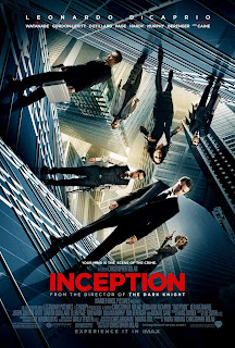 Movie Review : Inception directed and co-produced by Christopher Nolan starring Leonardo di Caprio,Ken Watanabe,Elen Page,Joseph Gordon-Levitt,Marion Cotillard,Tom Hardy,Cilian Murphy,Dilleep Rao,Tom Bellenger,Michael Kan