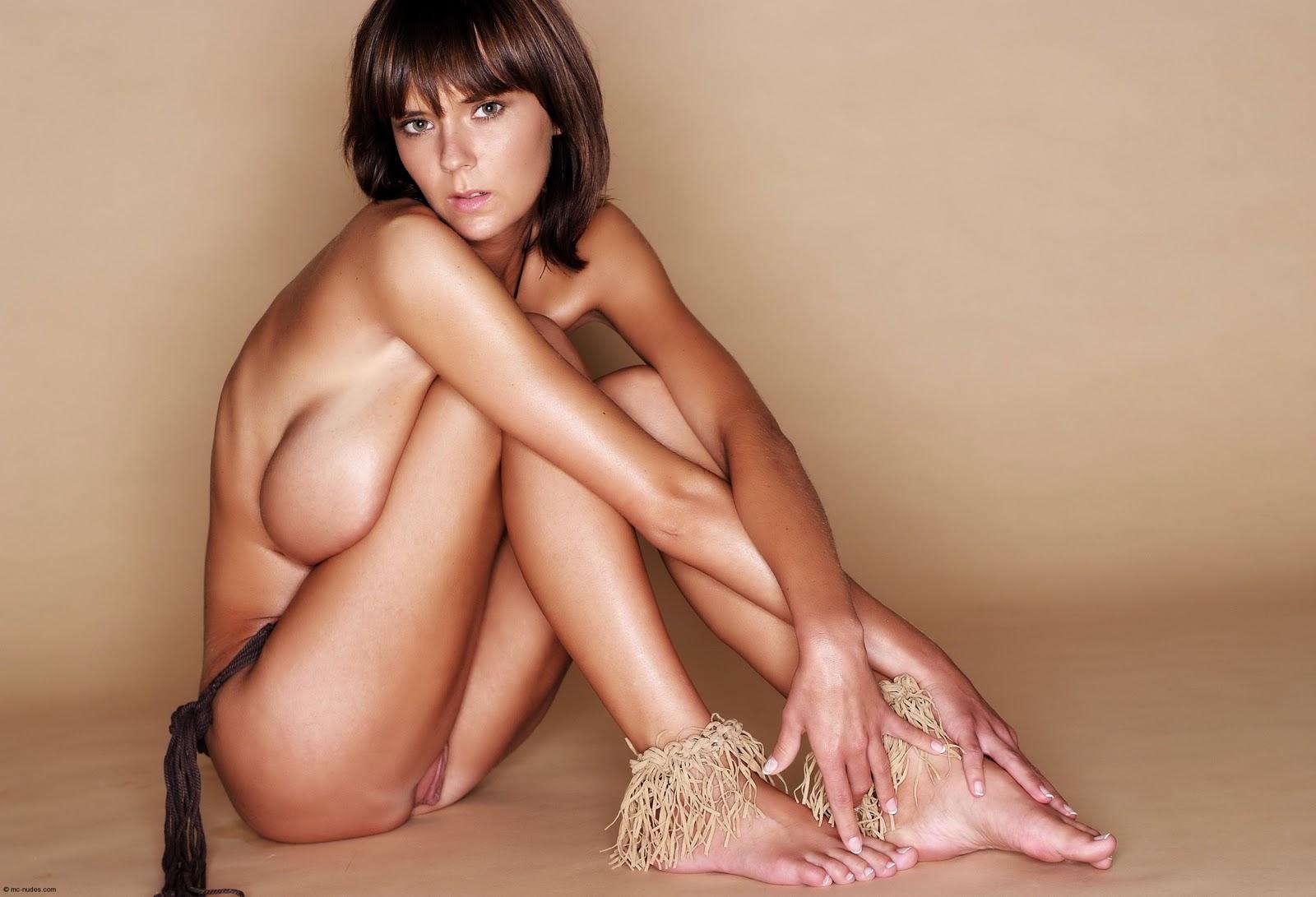 Gabrielle greece nude pics — img 12