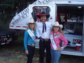 Junior Miss Rodeo Oregon Staheli Jo Wilkinson Molalla