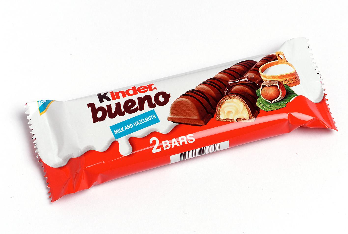 bland selv slik chokolade
