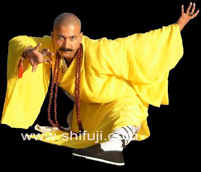 Grandmaster Shifuji Motivational Speaker