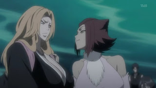bleach anime july 2009