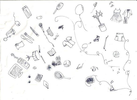 IBSH Art: May 2010