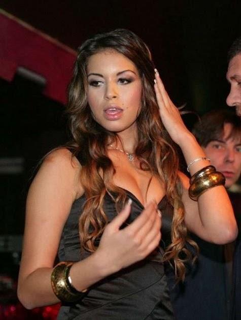Nadia marocaine de casa - 1 1