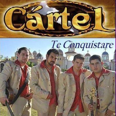 Grupo Cartel - Te Conquistare (2009)