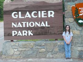 Welcome to Glacier National Park!