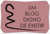 Selo do Blog 'CALMA AMOR'... da Dri!