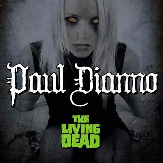 Paul Di'Anno - [Discografia] [Mediafire] - Música en Taringa!