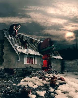 Apocalyptic Post Ponderings Of The Apocalypse Merry