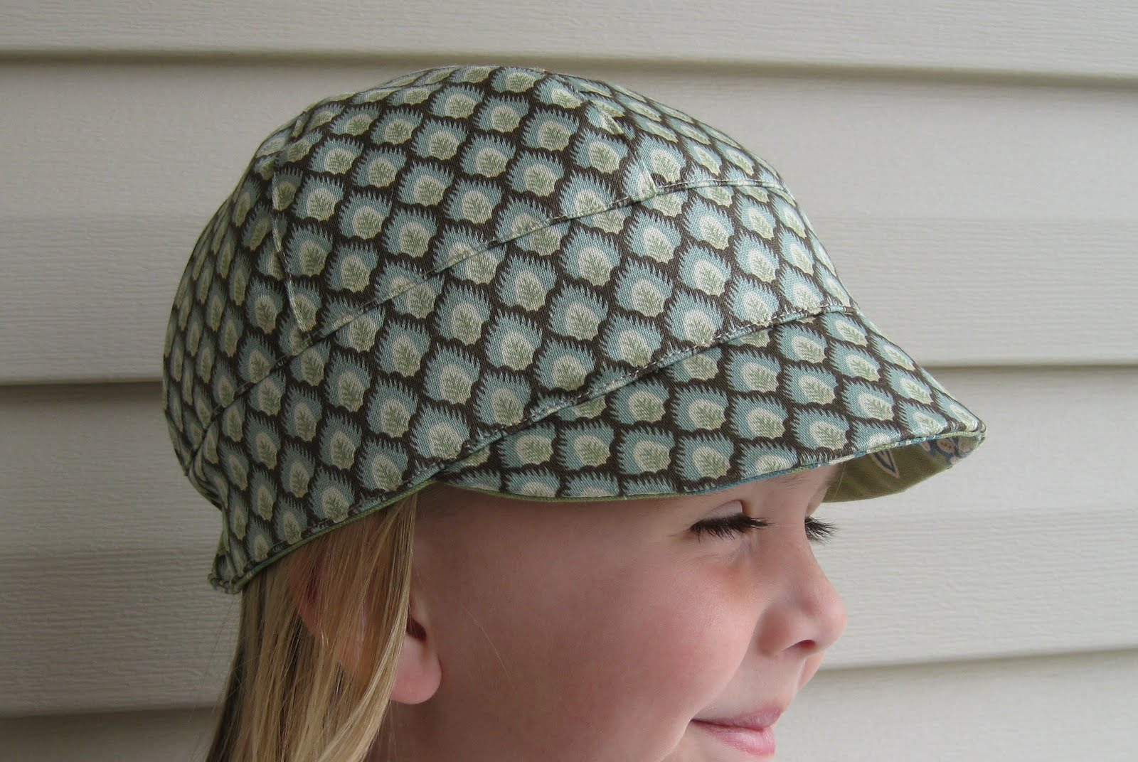 Here are some photos of some of the hats I made. de383a8ae583