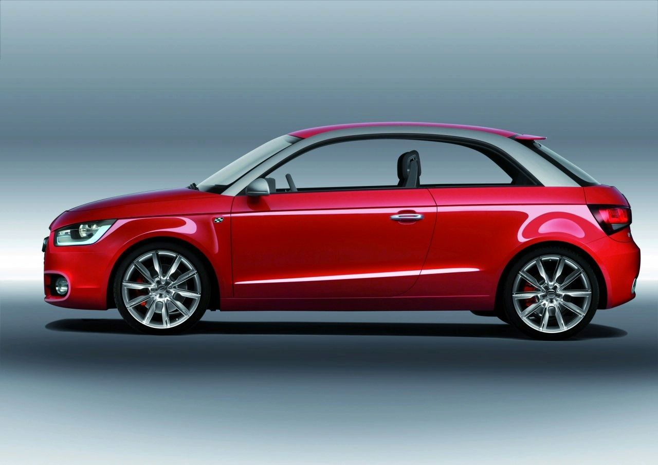 online car news and reviews and wallpaper and many more audi a1 car. Black Bedroom Furniture Sets. Home Design Ideas