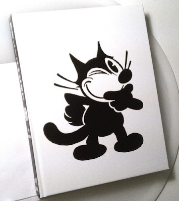 felix the cat coloring pages learny kids. Black Bedroom Furniture Sets. Home Design Ideas