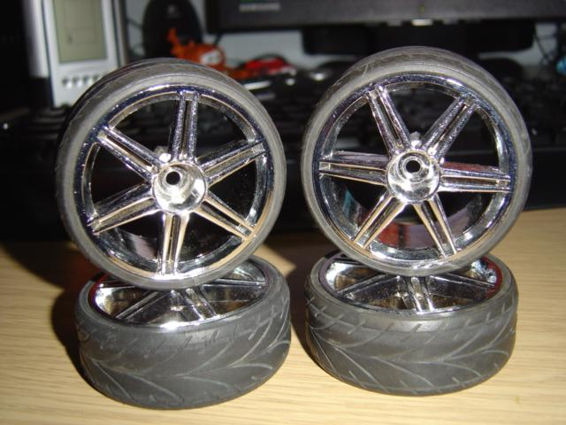 Living Stingy: The Tragedy of Bling Rims