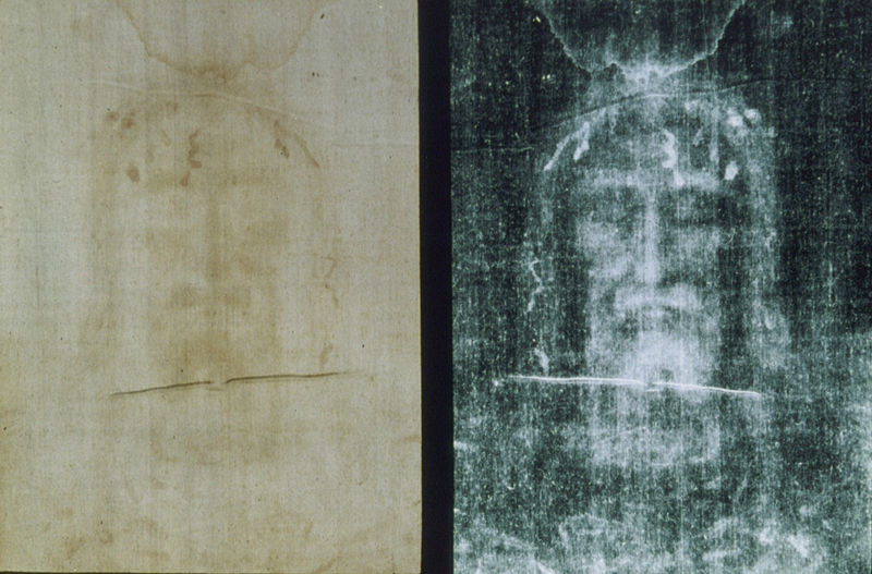 shroud of turin carbon dating 2010 movies