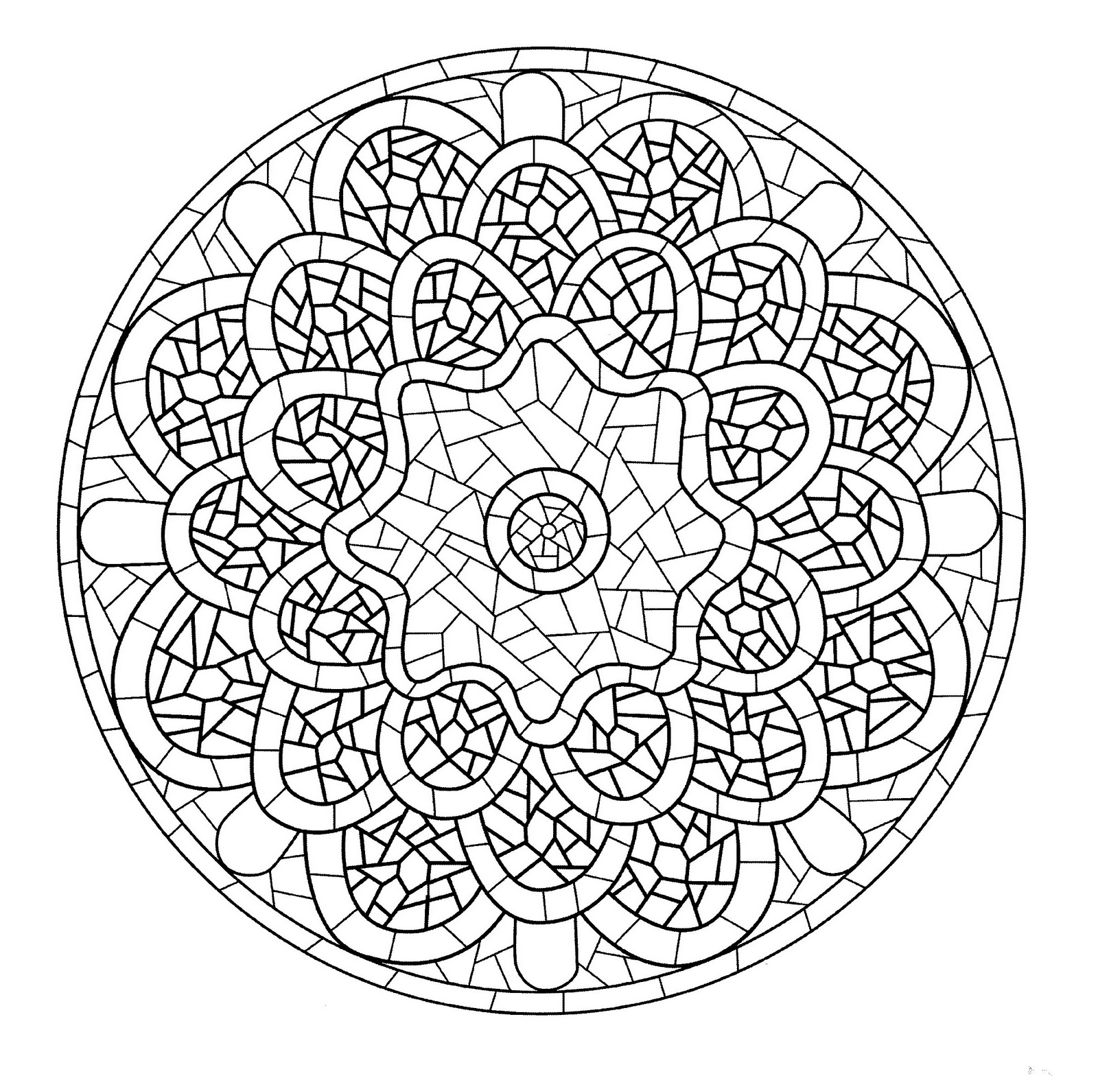 photos to coloring pages - photo#45