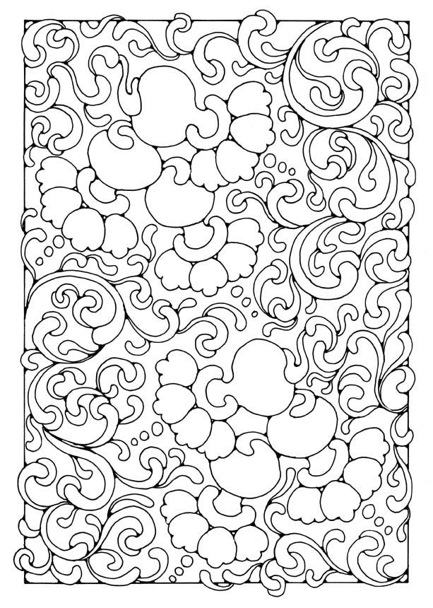 Jeux de coloriage mandala liberate - Jeux de coloriage mandala ...
