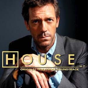 Blank Slate 8 Favourite House Md Quotes