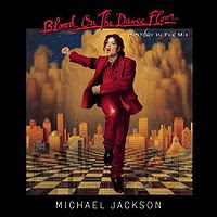 Blood On The Dance Floor became the best selling remix album of all time