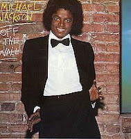 Michael Jackson's First Adult Solo Album Predating Thriller-Off The Wall