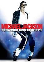 The cover to the new Michael Jackson Trial DVD