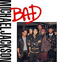 Michael Jackson's second #1 Billboard Hot 100 to come off the album Bad