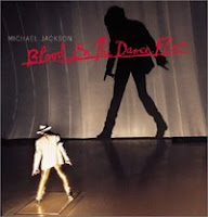 Michael Jackson's Blood On The Dance Floor Single surpassed R. Kelly's I Believe I Can Fly in the U.K.