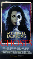 Michael Jackson Ghosts is considered the longest music video of all time