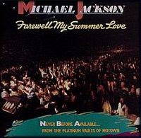Farewell My Summer Love is an outtake solo album meant to be released 1975