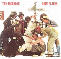 The Jacksons second album Goin' Places didn't fare well on the charts. Which prompted them to move on to Epic