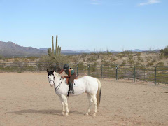 Horsemanship with Samantha Harvey