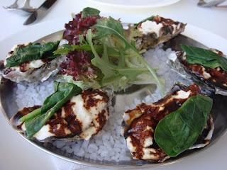 Eye Eat: Trevi Lakeside Restaurant - Norwest