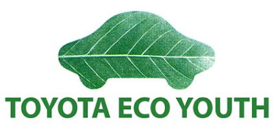 Toyota Eco Youth Programme